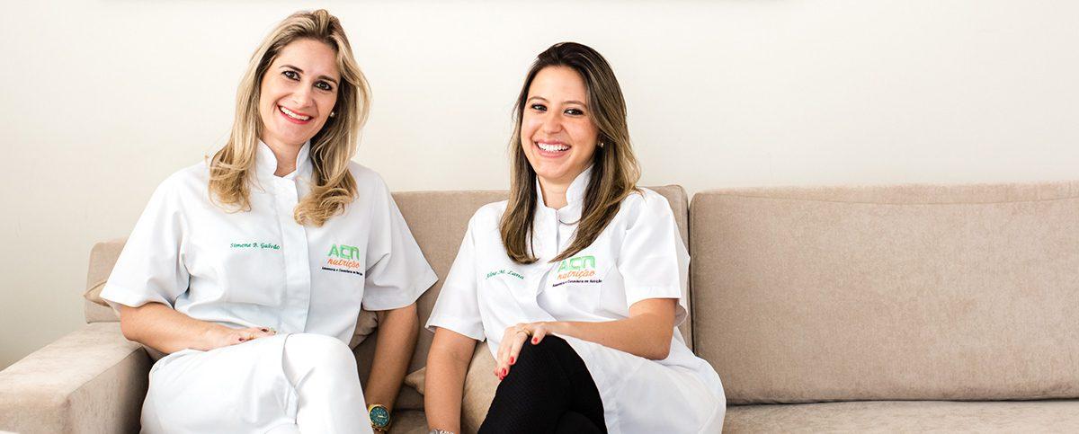 ACN Nutrição – Simone Galvão e Aline Lana